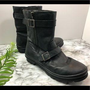 Cougar Parker Waterproof Parker Boots